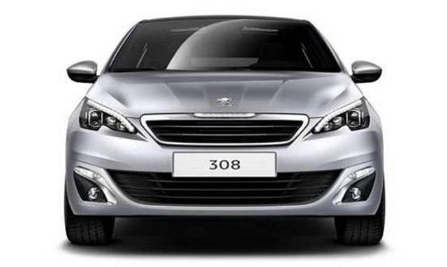 Neće biti revolucionarnih promena u dizajnu ovog hečbeka. Peugeot